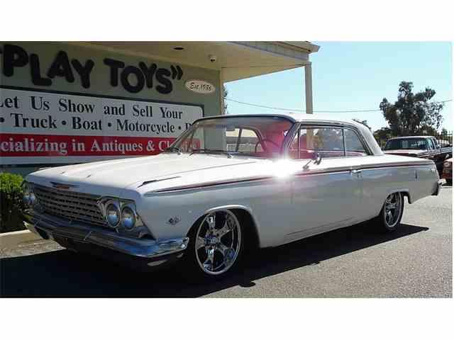 1962 Chevrolet Impala SS | 1026899