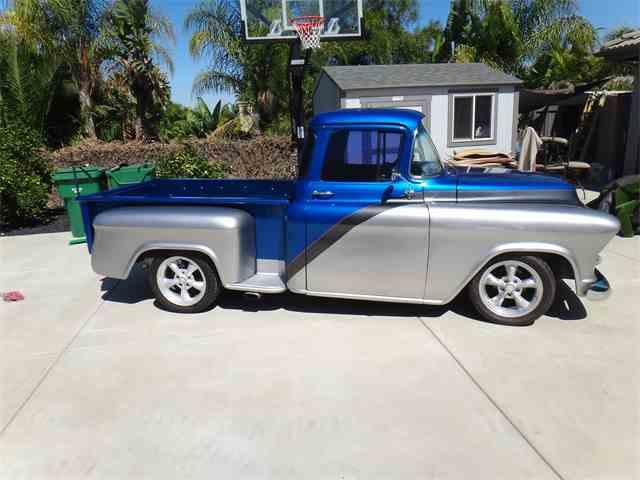 1956 Chevrolet Pickup | 1026900