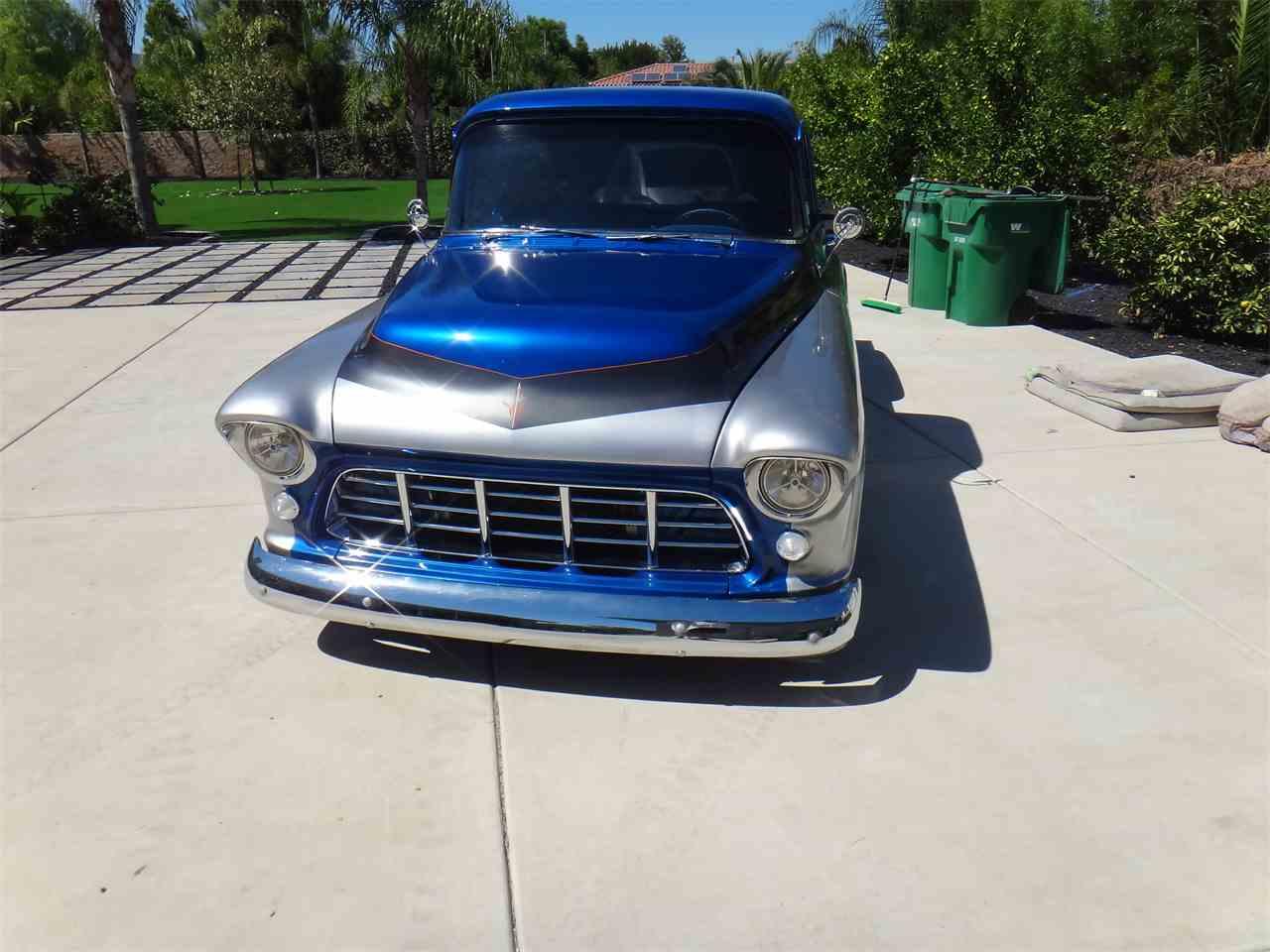 1956 Chevrolet Pickup for Sale | ClassicCars.com | CC-1026900
