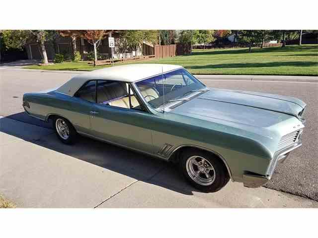 1967 Buick Skylark | 1026907
