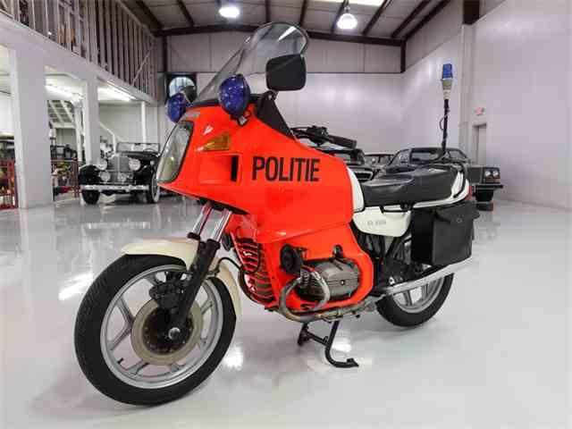 1986 BMW R Series | 1026908
