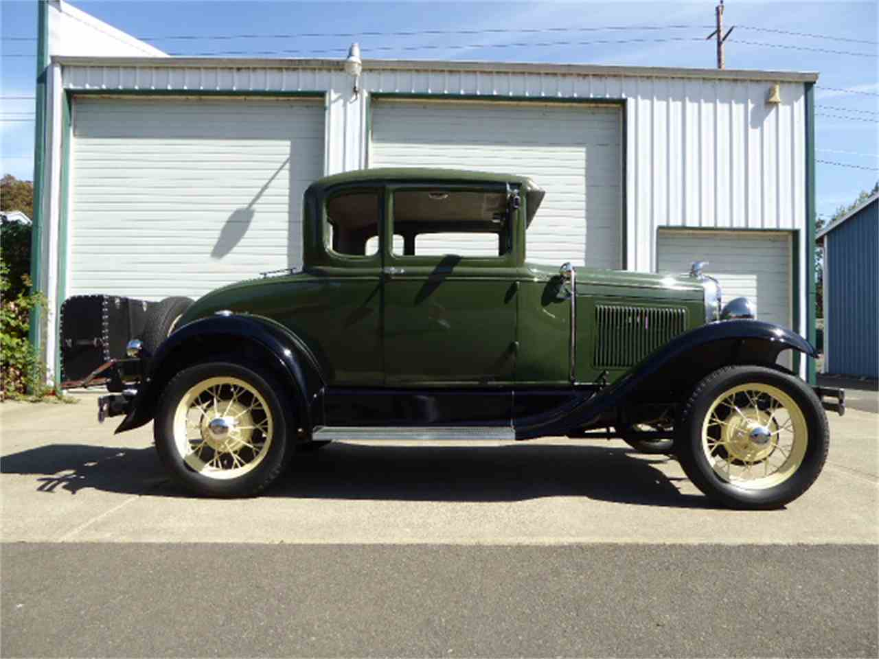 Large Picture of '30 Model A - LVKJ