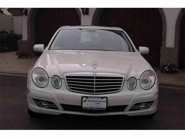 2007 Mercedes-Benz E350 | 1026913