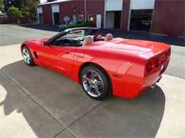 Picture of '02 Corvette - LVKK