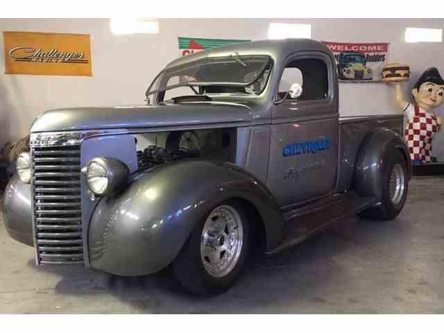 1940 Chevrolet Custom | 1026935