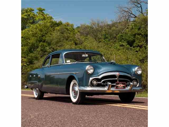 1952 Packard 200 | 1026936