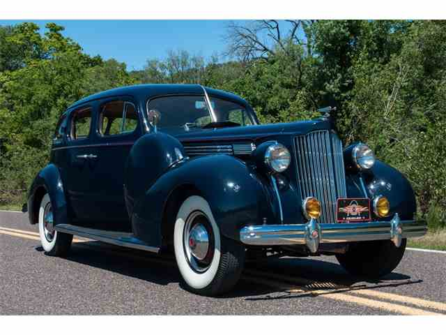 1938 Packard Eight | 1026940