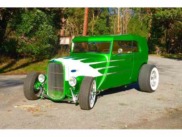 1929 Ford Model A | 1026943