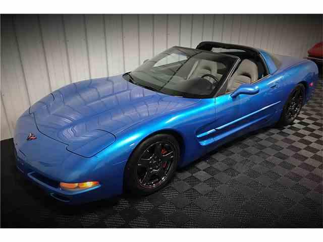 1997 Chevrolet Corvette | 1026944