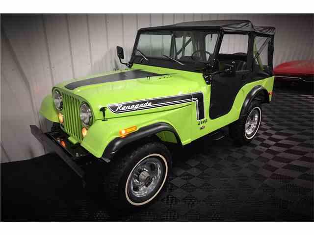 1974 Jeep CJ5 | 1026951
