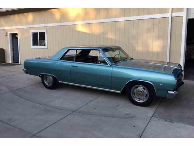 1965 Chevrolet Chevelle Malibu | 1026952