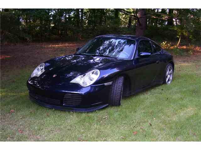 2002 Porsche 911 Carrera | 1026957