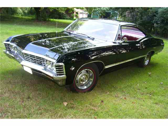 1967 Chevrolet Impala | 1026958