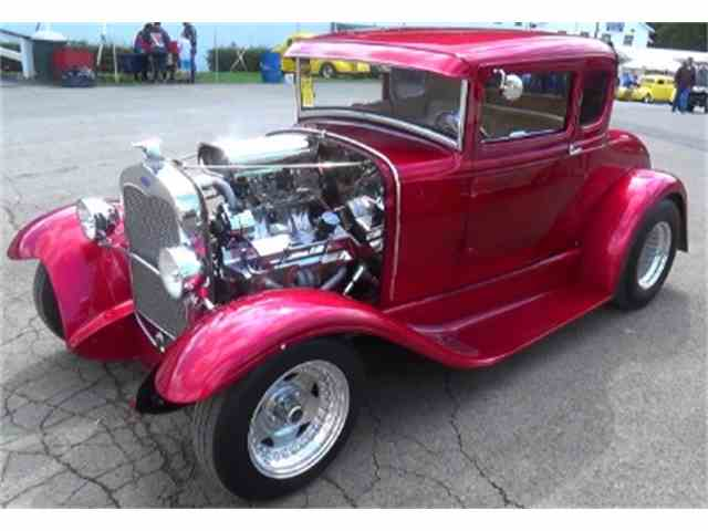 1930 Ford Model A | 1026968