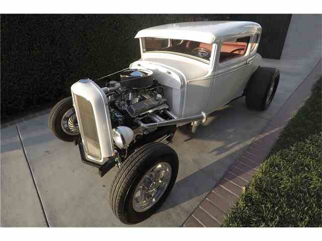 1930 Ford Model A | 1026970