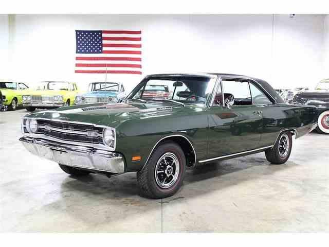 1969 Dodge Dart | 1026971