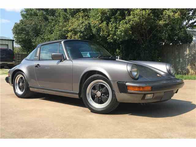 1985 Porsche 911 Carrera | 1026972