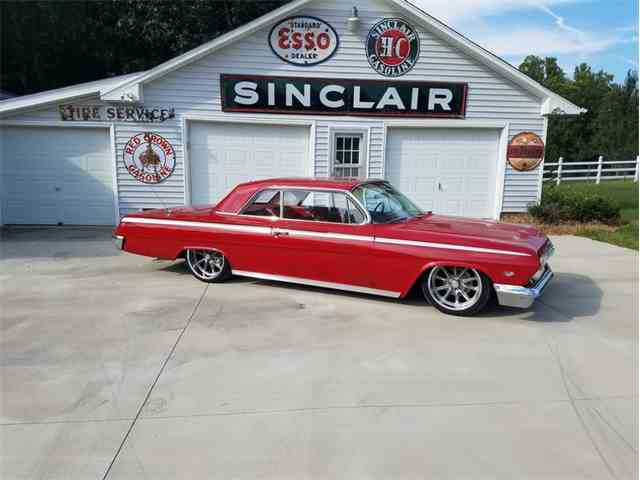 1962 Chevrolet Impala | 1026976