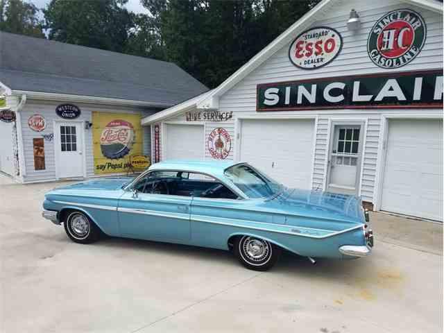 1961 Chevrolet Impala | 1026977