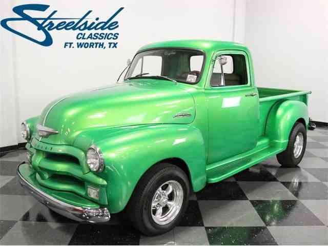 1954 Chevrolet 3100 | 1026978