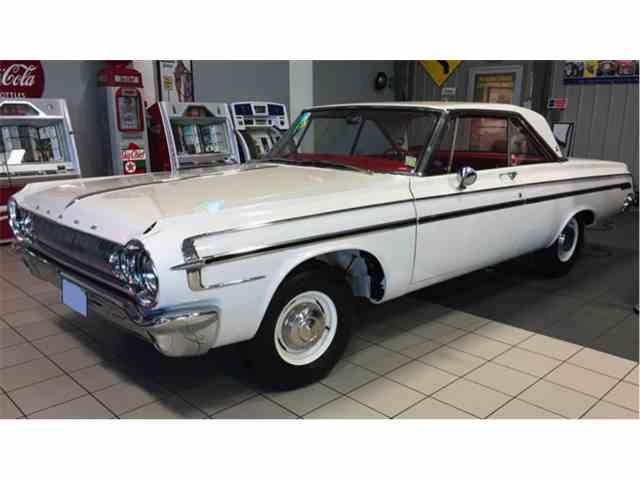 1964 Dodge Polara | 1026982