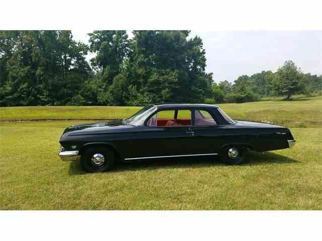 1962 Chevrolet Biscayne | 1026983