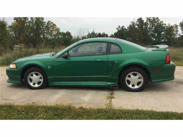 1999 Ford Mustang | 1026984