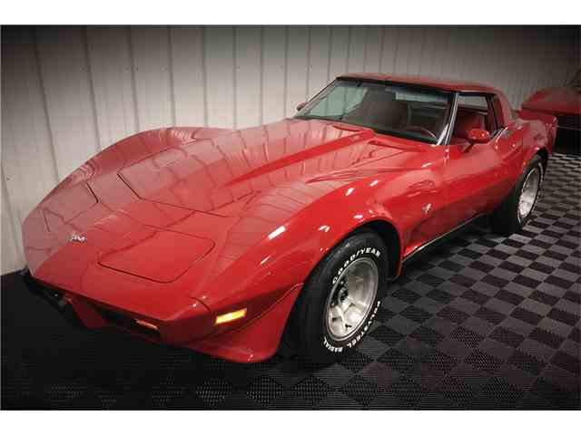1979 Chevrolet Corvette | 1026987