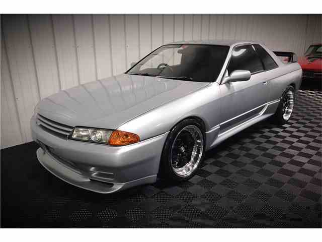 1989 Nissan Skyline | 1026993