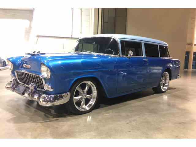 1955 Chevrolet 210 | 1026996