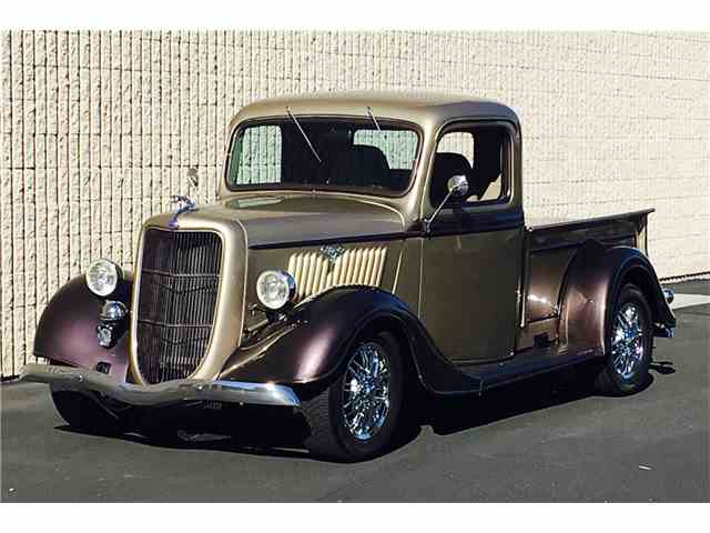 1935 Ford Model A | 1026999