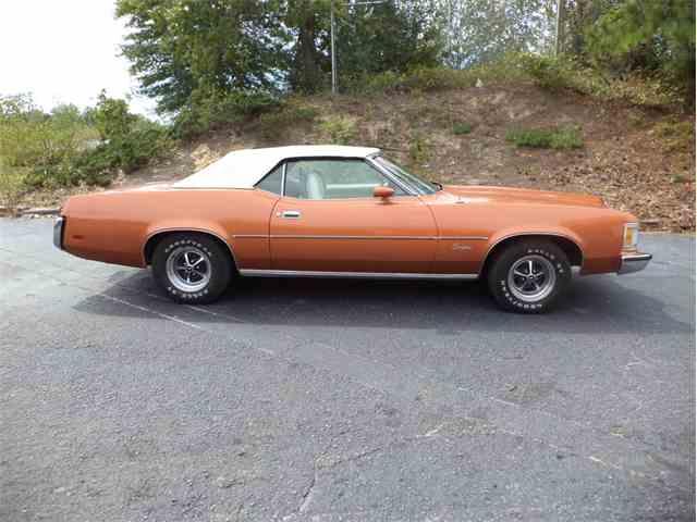 1973 Mercury Cougar XR7 | 1027004
