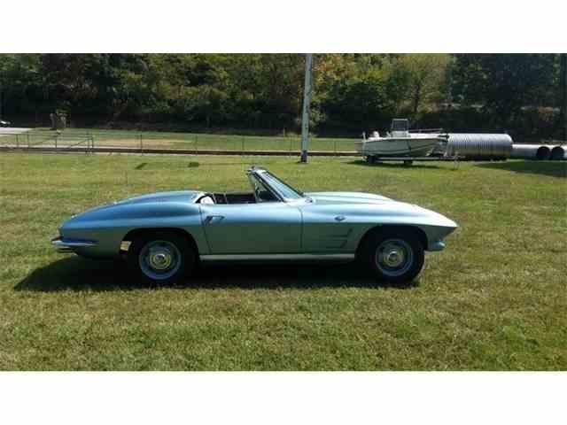 1964 Chevrolet Corvette | 1027008