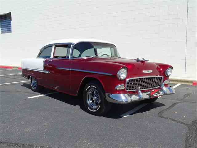 1955 Chevrolet Bel Air | 1027009