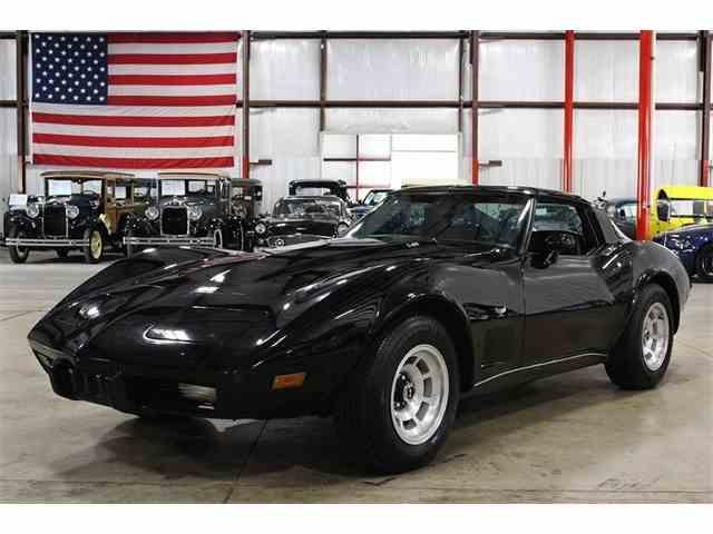 1979 Chevrolet Corvette | 1027015