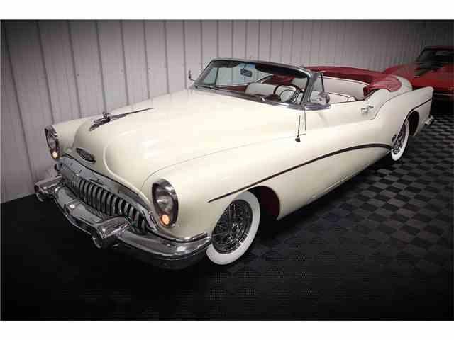 1953 Buick Skylark | 1027017