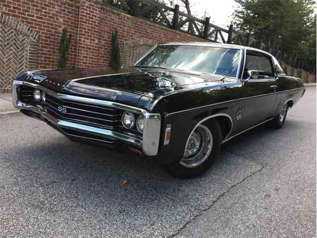 1969 Chevrolet Impala | 1027018