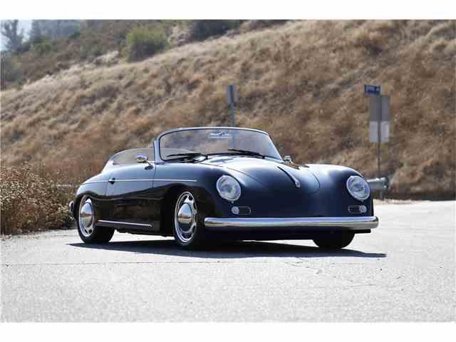 1965 Porsche 356 | 1027024
