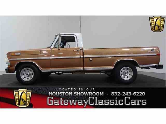 1972 Ford F250 | 1027027