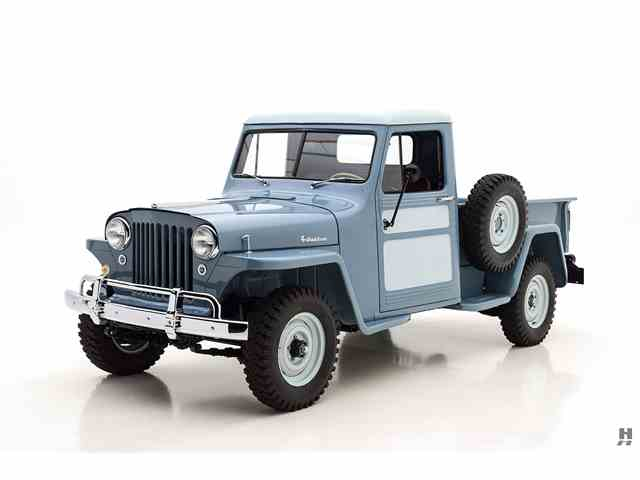 1948 Willys Overland Jeep | 1027061