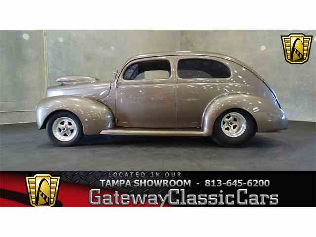 1940 Ford Deluxe | 1027062