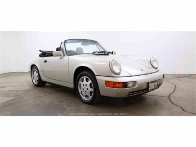 1990 Porsche 964 | 1027063