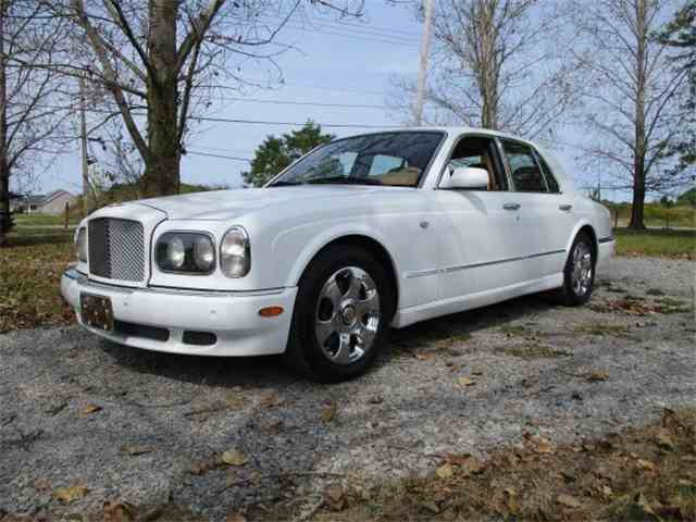 2000 Bentley Arnage | 1027068