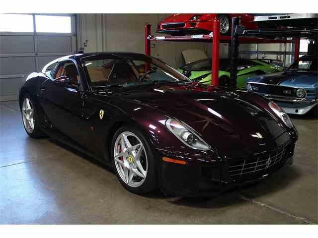 2008 Ferrari 599 | 1027080