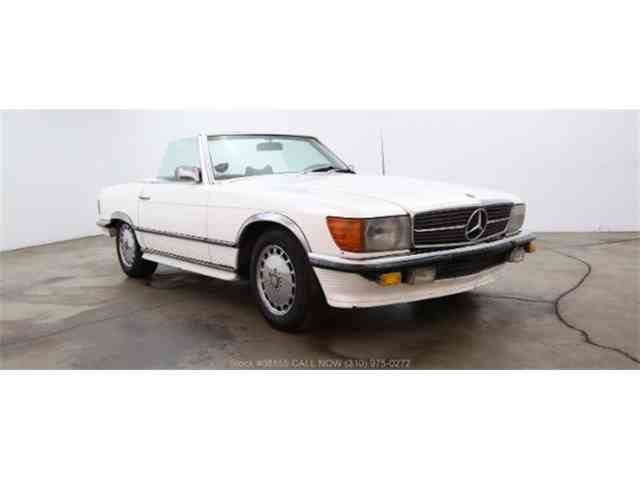 1973 Mercedes-Benz 450SL | 1027082
