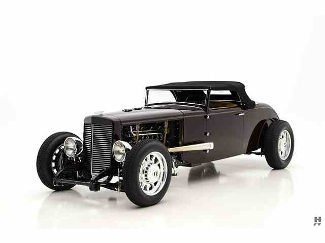 Picture of Classic 1931 Marmon 16 - $395,000.00 Offered by Hyman Ltd. Classic Cars - M0I4