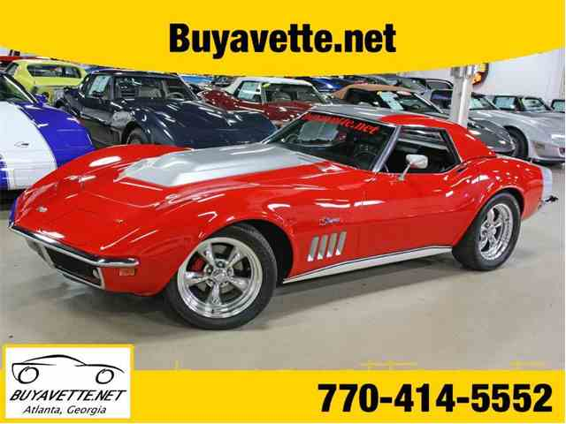 Picture of '69 Corvette - M0I7