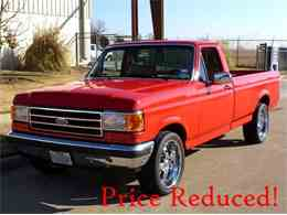 Picture of '90 Ford F150 located in Arlington Texas Offered by Classical Gas Enterprises - LVL1