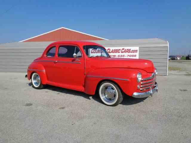 1946 Ford Street Rod | 1027097