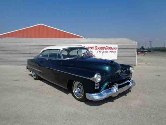 1950 Oldsmobile 98 | 1027099